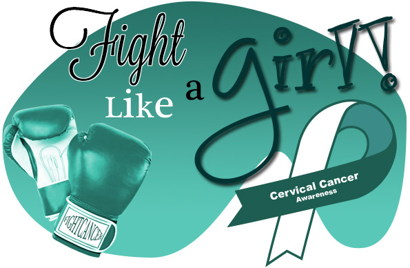 Cervical Cancer Awareness Month in January